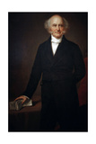 Martin Van Buren  8th President of USA