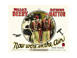 Now We're In the Air  1927  Directed by Frank R Strayer