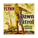 "Flight Commander  1930 ""The Dawn Patrol"" Directed by Howard Hawks"
