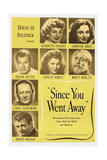 Since You Went Away  1944  Directed by John Cromwell
