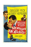Roman Holiday  1953  Directed by William Wyler