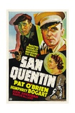 San Quentin  1937  Directed by Lloyd Bacon