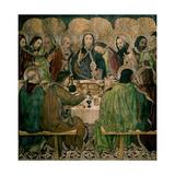 The Last Supper  15th Century