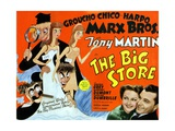 The Big Store  1941  Directed by Charles Reisner