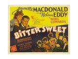 Bitter Sweet  1940  Directed by W S Van Dyke