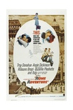 Rome Adventure  1962  Directed by Delmer Daves