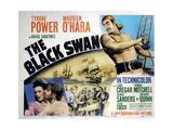 "Rafael Sabatini's the Black Swan  1942  ""The Black Swan"" Directed by Henry King"