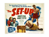 The Set-up  1949  Directed by Robert Wise