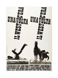 "Once Upon a Time In the West  1968  ""C'era Una Volta Il West"" Directed by Sergio Leone"