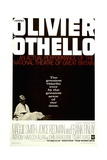 Othello  1965  Directed by Stuart Burge