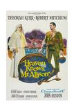 Heaven Knows  Mr Allison  1957  Directed by John Huston