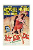 My Gal Sal  1942  Directed by Irving Cummings