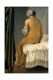 The Valpinçon Bather  1806