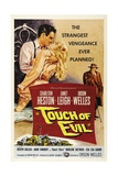 Touch of Evil  1958  Directed by Orson Welles