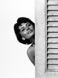 "Sophia Loren ""Houseboat"" 1958  Directed by Melville Shavelson"