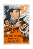 "Dead End: Cradle of Crime  1937  ""Dead End"" Directed by William Wyler"