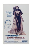 The Barefoot Contessa  1954  Directed by Joseph L Mankiewicz