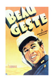 """Beau Geste"" 1939  Directed by William Wellman"