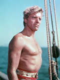 "Burt Lancaster ""The Crimson Pirate"" 1952  Directed by Robert Siodmak"