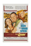 The Lion  1962  Directed by Jack Cardiff