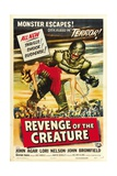 Revenge of the Creature  1955  Directed by Jack Arnold