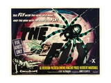 The Fly  1958  Directed by Kurt Neumann