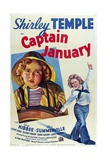 Captain January  1936  Directed by David Butler