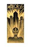 Metropolis  1927  Directed by Fritz Lang