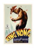 """Kong  1933  """"King Kong"""" Directed by Merian C Cooper  Ernest B Schoedsack"""