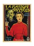 The Mask of Fu Manchu  1932  Directed by Charles Vidor  Charles J Brabin