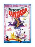 "The Concert Feature  1940 ""Fantasia"""