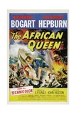 The African Queen  1951  Directed by John Huston
