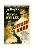 Citizen Kane  Directed by Orson Welles  1941