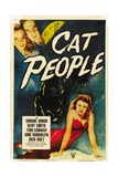 Cat People  1942  Directed by Jacques Tourneur