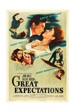 Great Expectations  1946  Directed by David Lean