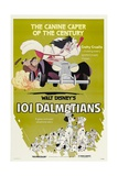 101 Dalmatians  1961  Directed by Clyde Geronimi  Hamilton Luske  Wolfgang Reitherman