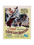 Moulin Rouge  1952  Directed by John Huston
