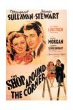 The Shop Around the Corner  Directed by Ernst Lubitsch  1940