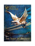 The Thief of Bagdad  1924  Directed by Raoul Walsh