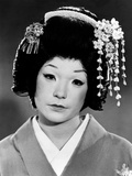 "Shirley Maclaine ""My Geisha"" 1962  Directed by Jack Cardiff"