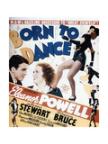 Born To Dance  1936  Directed by Roy del Ruth