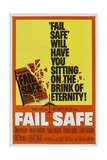 Fail Safe  1964  Directed by Sidney Lumet