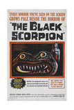 The Black Scorpion  1957  Directed by Edward Ludwig