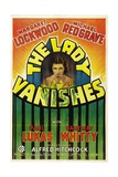 The Lady Vanishes  1938  Directed by Alfred Hitchcock