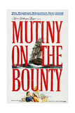 Mutiny On the Bounty  1962  Directed by Lewis Milestone