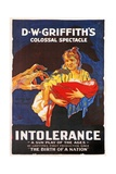 Intolerance  1916  Directed by D W Griffith