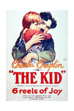 The Kid  1921  Directed by Charles Chaplin