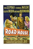 Road House  1948  Directed by Jean Negulesco