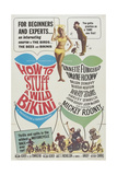 How To Stuff a Wild Bikini  1965  Directed by William Asher