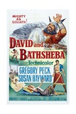 David And Bathsheba  1951  Directed by Henry King